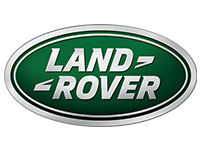 Land Rover Metro West Logo