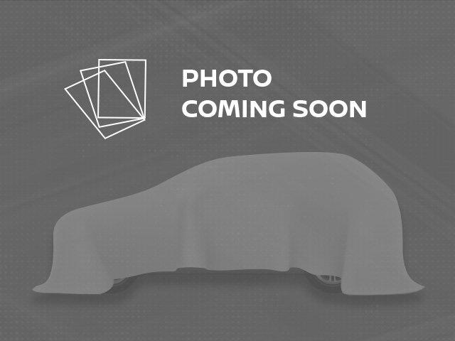 2019 Nissan Titan Crew Cab S 4X4