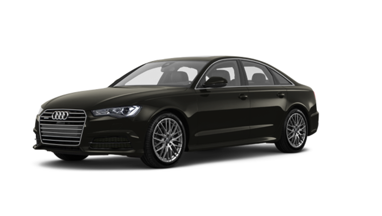 Audi A6 PROGRESSIV 2017