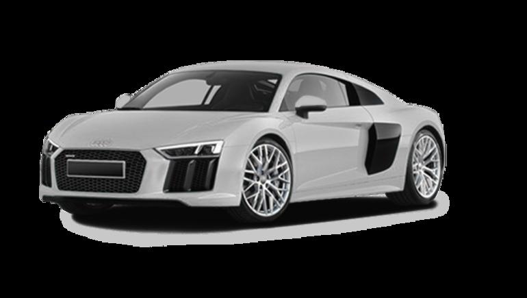 Audi R8 Coupé V10 2017