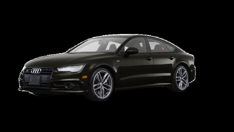 Audi S7 Sportback BASE 2017