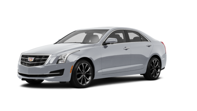 Cadillac ATS Berline TURBO LUXE 2017