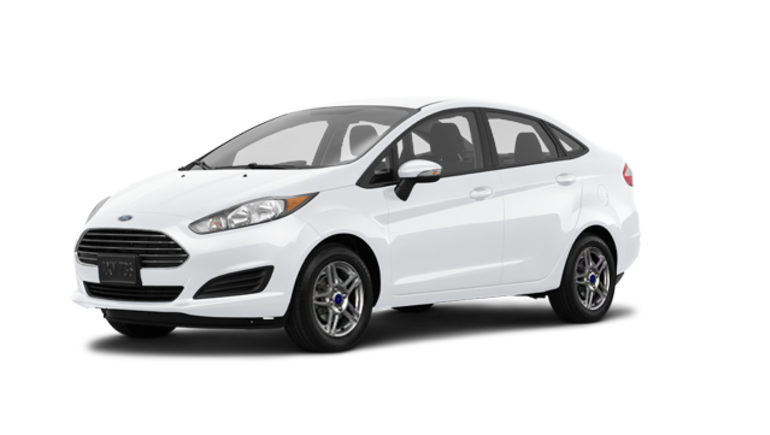 Ford Fiesta Berline SE 2017