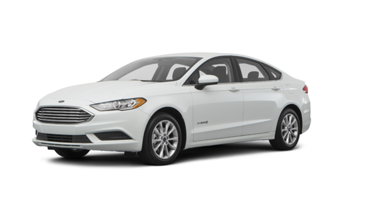 Ford Fusion Hybride SE 2017