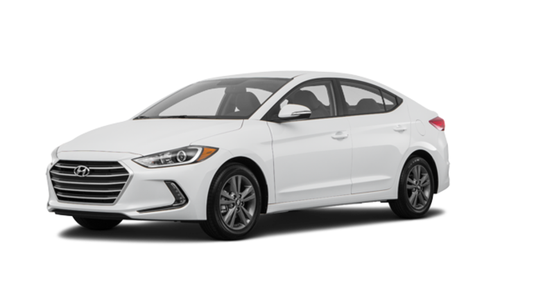 Hyundai Elantra GL 2017