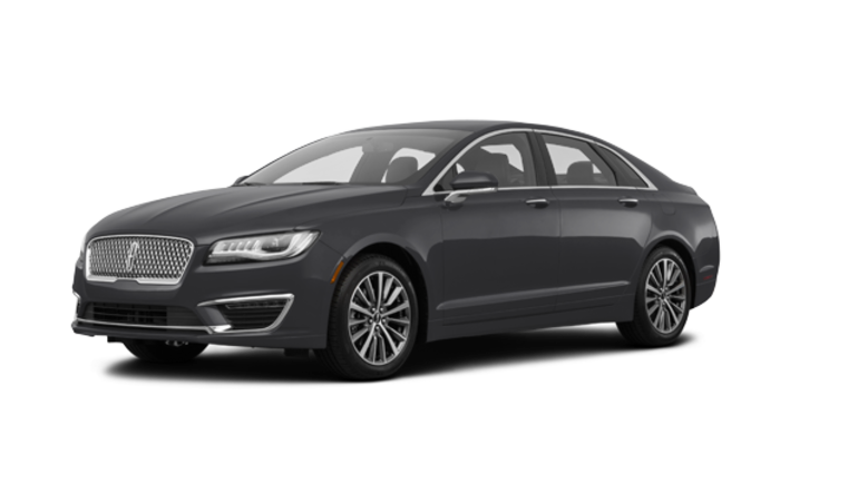 Lincoln MKZ SELECT HYBRID 2017