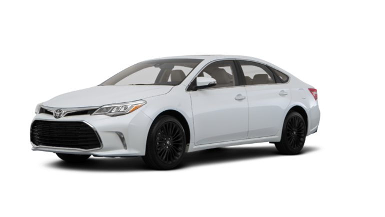 Toyota Avalon TOURING 2017