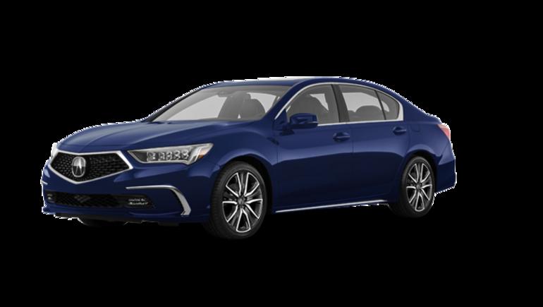Acura RLX TECH 2018