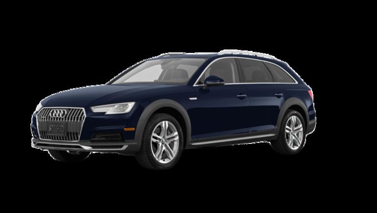 Audi A4 allroad Komfort 2018