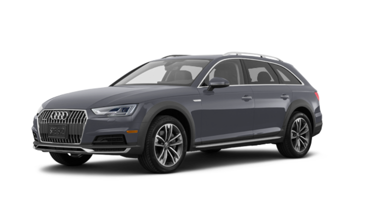 Audi A4 Allroad Technik 2018 Audi Ste Foy In Ste Foy Quebec
