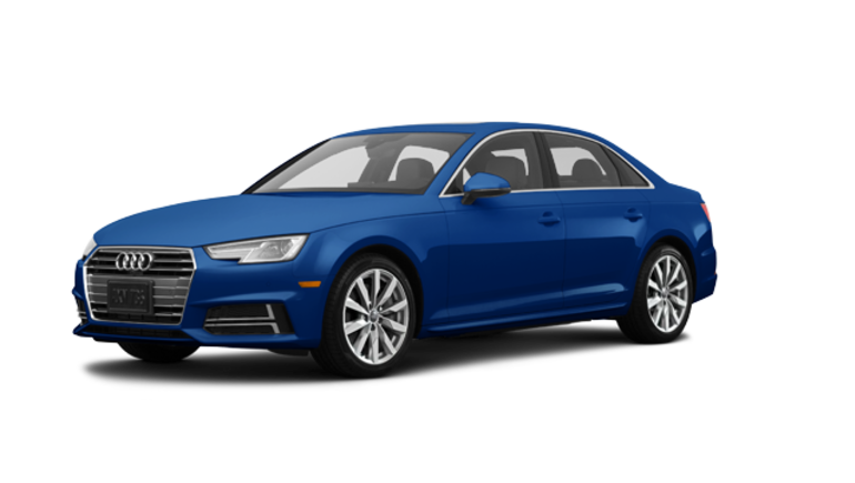 Audi A4 Sedan KOMFORT 2018