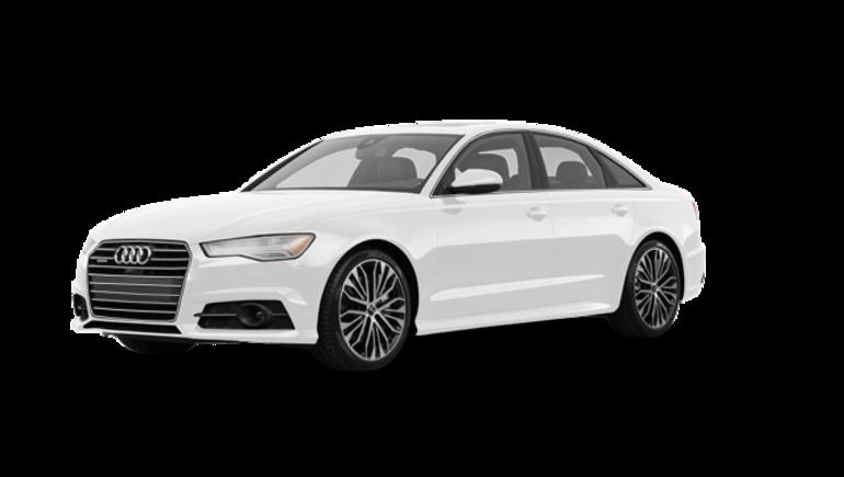 Audi A6 TECHNIK 2018