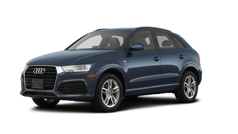 audi q3 2018 vendre qu bec ste foy et pr s de trois rivi res audi ste foy. Black Bedroom Furniture Sets. Home Design Ideas
