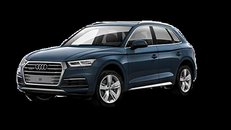 Audi Q5 TECHNIK 2018