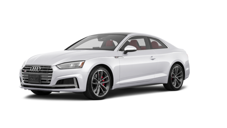 Audi S5 Coupé Progressiv  2018