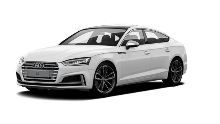 audi s5 sportback 2018 vendre qu bec ste foy et pr s de trois rivi res audi ste foy. Black Bedroom Furniture Sets. Home Design Ideas