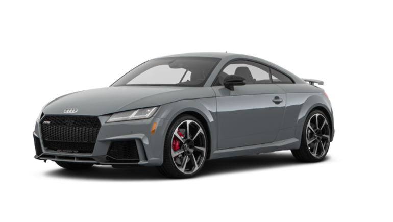 audi tt rs coup 2018 qu bec pr s de trois rivi res audi ste foy. Black Bedroom Furniture Sets. Home Design Ideas