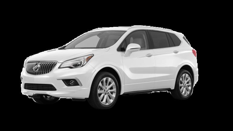 Buick Envision Haut de gamme I 2018
