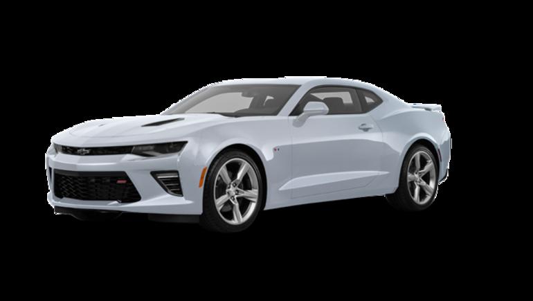 Chevrolet Camaro coupé 1SS 2018