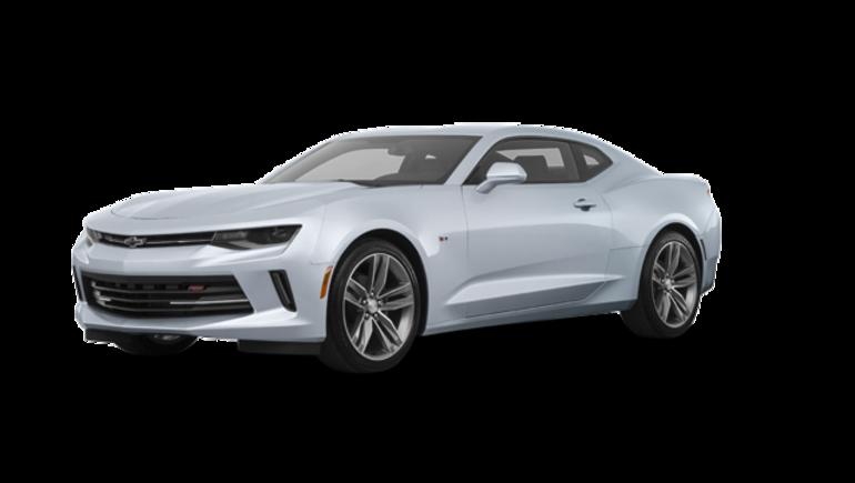 Chevrolet Camaro coupé 2LT 2018
