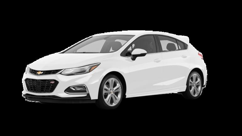 Chevrolet Cruze Hatchback - Diesel LT 2018