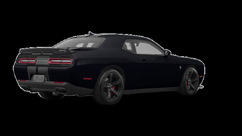 Dodge Challenger SRT HELLCAT 2018 - Olivier Chrysler Baie