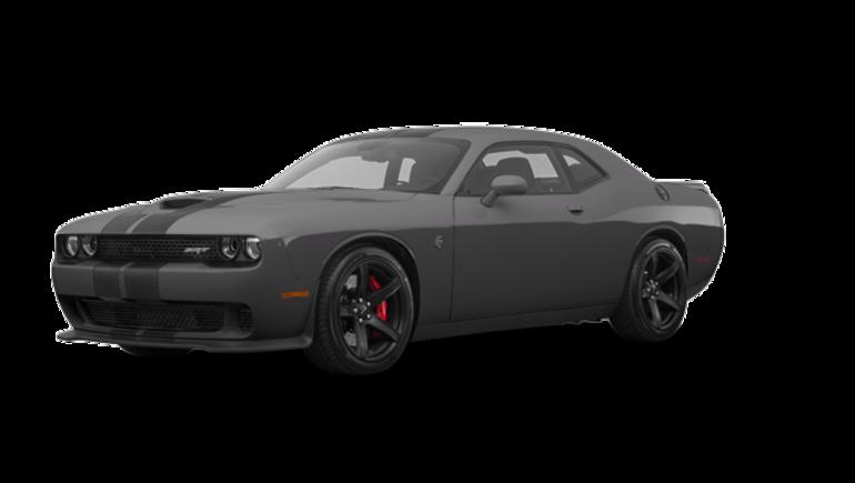 Dodge Challenger Srt Hellcat 2018 Olivier Chrysler Baie Comeau In