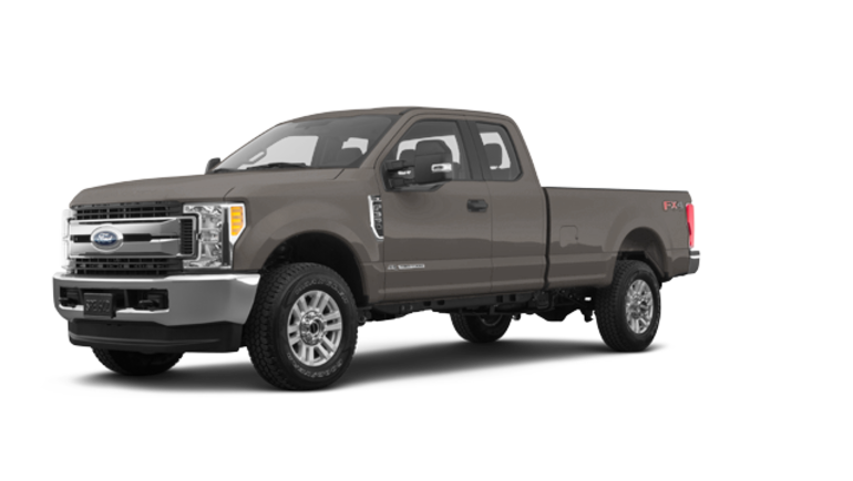 Ford Super Duty F-350 XLT 2018