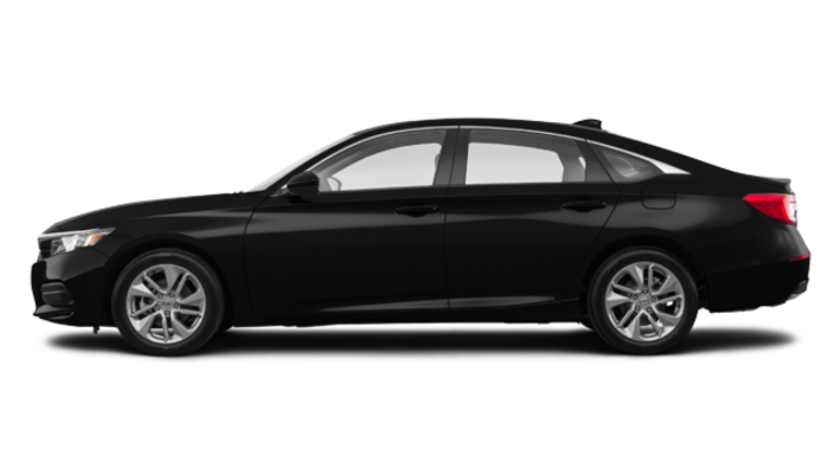 2018 Honda Accord In Cowansville Near Granby And St Jean Deragon