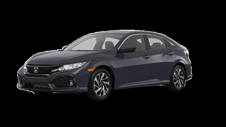 hot sale online fcd84 1912e ... Honda Civic Hatchback LX 2018 ...