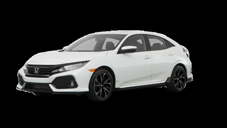 Honda civic hatchback sport touring 2018 deragon honda for 2018 honda civic hatchback sport