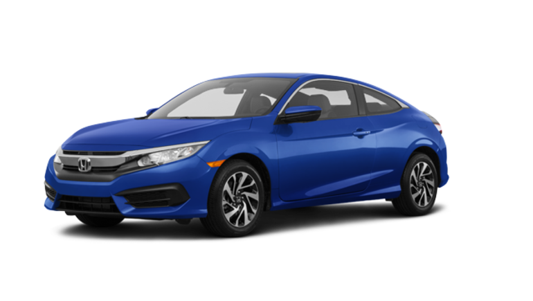 Honda Civic Coupé LX 2018