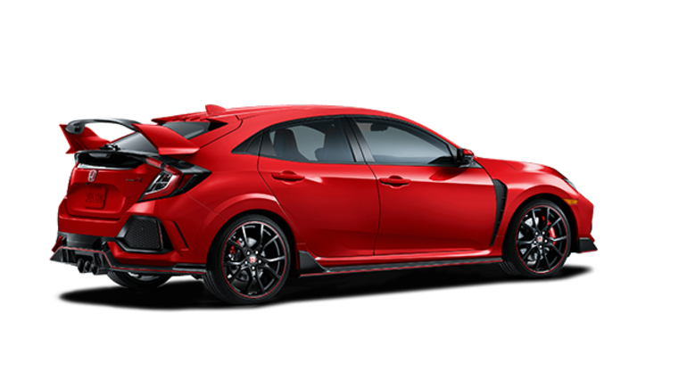 new products ab7a1 c352e Honda Civic Type R 2018