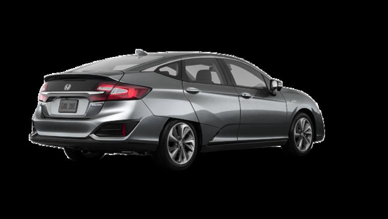 timeless design 1f411 fd9a8 Honda Clarity Hybrid 2018