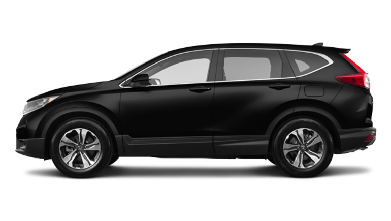 innovative design 1fd6a b3133 Honda CR-V LX-2WD 2018