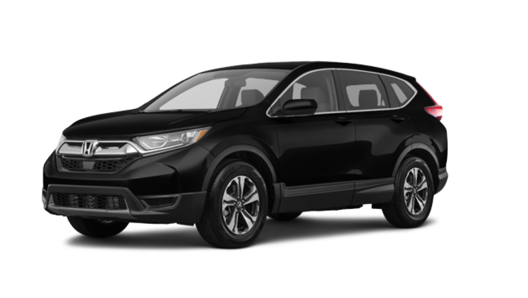 innovative design 6123a 48d91 Honda CR-V LX-2WD 2018