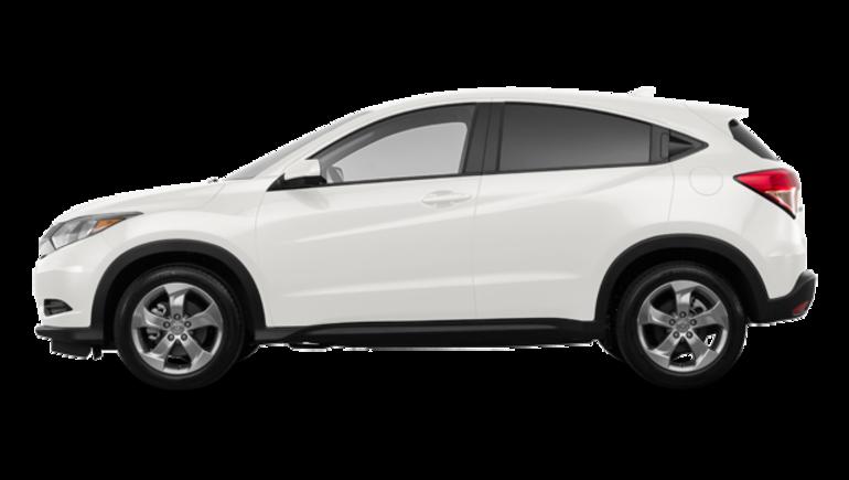 online store 43f44 07537 Honda HR-V LX-2WD 2018