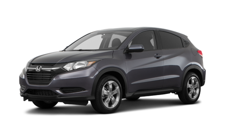 59e930ff53 2018 Honda HR-V in Cowansville (near Granby and St-Jean) | Deragon Honda