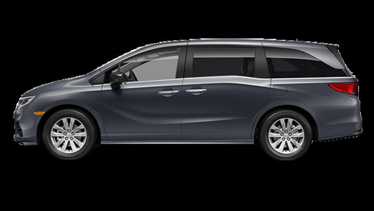 new style 0667a d0a5e Honda Odyssey LX 2018