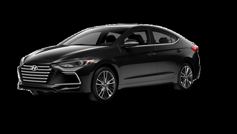 Hyundai Elantra Sport TECH 2018