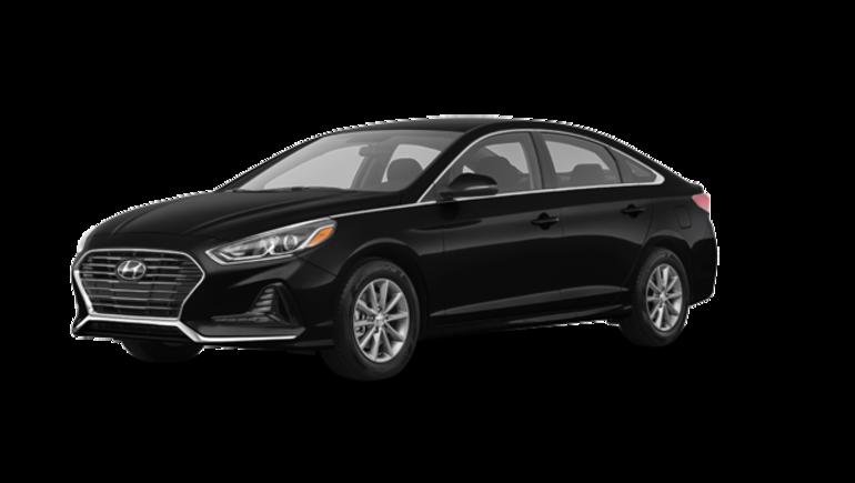 Hyundai Sonata GL 2018