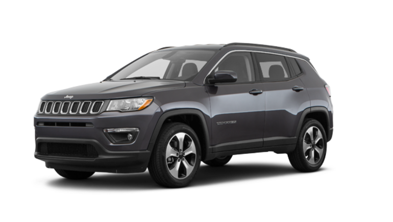 jeep compass north 2018 - olivier chrysler baie-comeau in baie