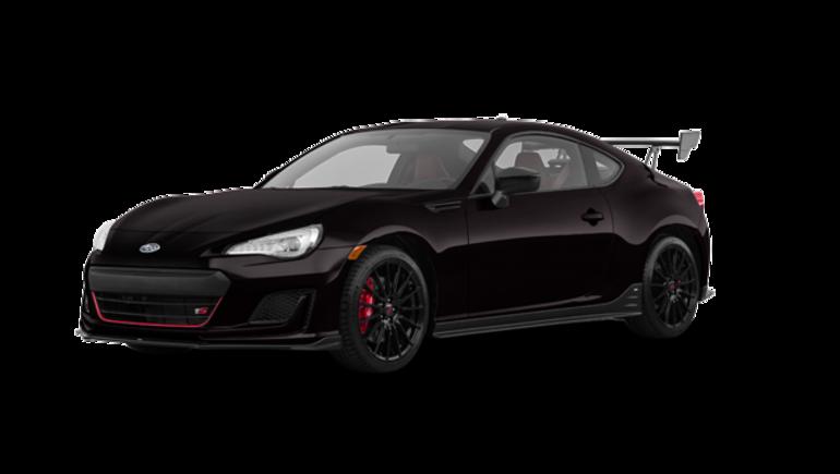 Subaru BRZ  TS Edition 2018