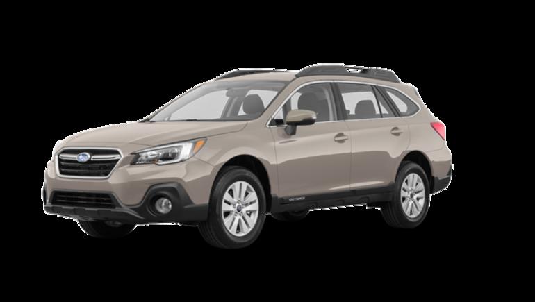 Subaru Outback 2.5i TOURING 2018.5