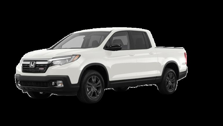 buy online c9eb3 7ed7c ... Honda Ridgeline SPORT 2019
