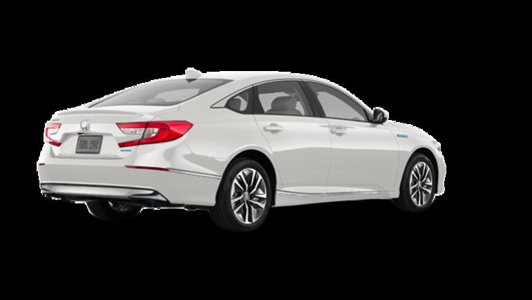 Hyundai Derniers Mod C3 A8les >> Honda Accord Hybrid 2018 Deragon Honda In Cowansville Quebec