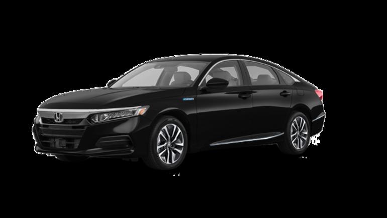 705cd4f6f4ad Honda Accord Hybrid 2018 - Deragon Honda in Cowansville