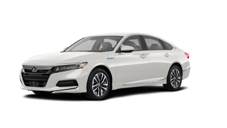 Honda Accord Hybrid 2018 Deragon Honda In Cowansville Quebec