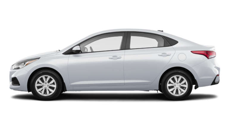 Hyundai Accent Sedan L 2018
