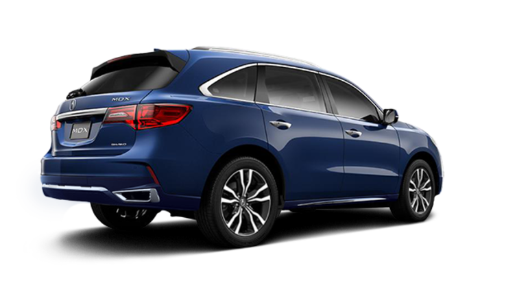 Acura MDX ÉLITE 6 PASSAGERS 2019